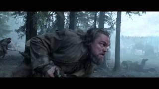Quickie: The Revenant