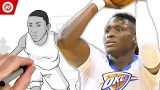 Victor Oladipo: Draw My Life