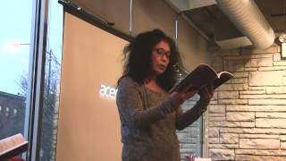 Ito Hiromi Poetry Reading