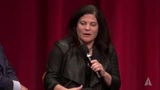 Academy Conversations: An Inconvenient Sequel: Truth or Power