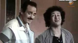 محمد نجم و مجدي وهبه خروج عن النص مسرحية الخوافين