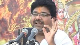 Murlidhar ji maharaj Ram Katha day 6 (Bikaner)