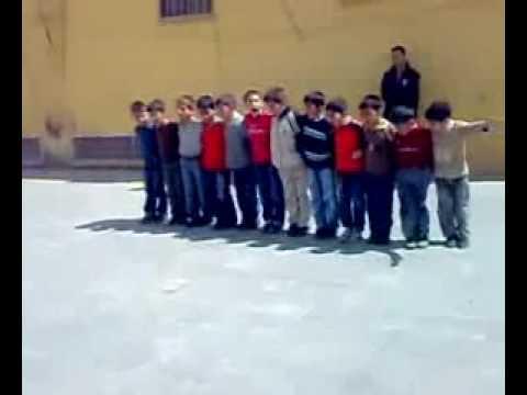 Kurdisch Beatbox 2009 Halay Yeni