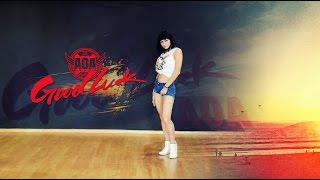 AOA - Good Luck dance cover by Lighthouse team