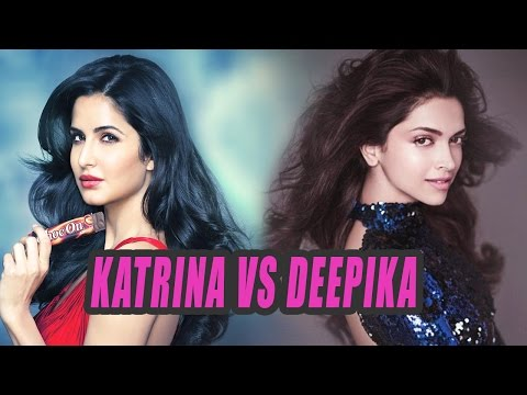 Xxx Mp4 Katrina Kaif Deepika Padukone Competing For Hrithik Roshan Filmi News 3gp Sex