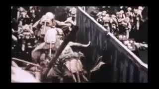 WORLD WAR II IN HD - DARKNESS FALLS PART 1 OF 6