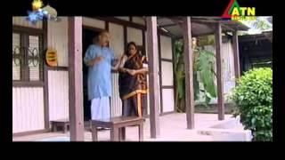 Jhulonto Babura (Drama) 2012 Part 1