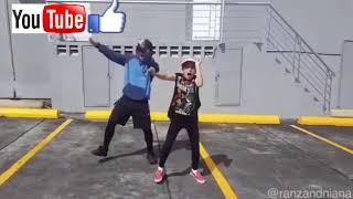 Dance Kids Terkeren 👍//  Dj Maumere Mucik NINA