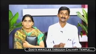 Sunday Service#1 - 19 June 2016- Calvary Temple- Calvary Temple