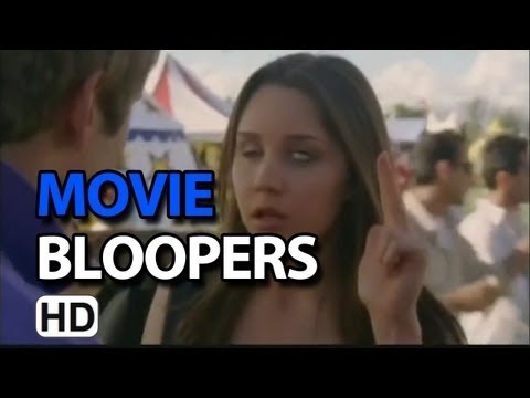 She's the Man (2006) Bloopers Outtakes Gag Reel
