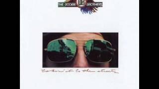 The Doobie Brothers-It Keeps You Runnin
