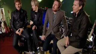 """Duran Duran """"Leave a light on"""" (20/03/2011)"""