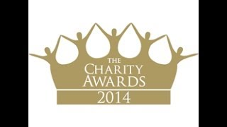 The Charity Awards 2014