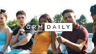 T Pursey - Too Much [Music Video] | GRM Daily