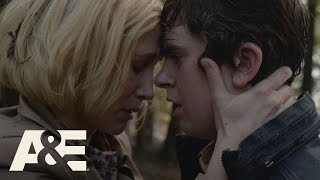 Bates Motel: The Evolution of Norma and Norman | A&E