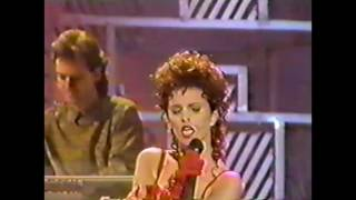 Sheena Easton - The Lover In Me (Soul Train '88)