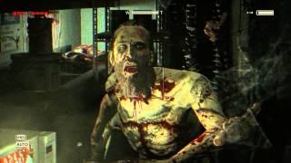 Outlast: Whistleblower - Cannibal's Kitchen: Cannibal Intro