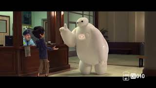 Watch Big Hero 6 this December on 31st on ST Movies Plus!