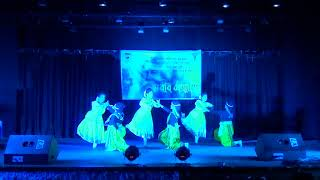EKAKI PROTIKHHA Group Performance By GOLDEN BATCH 2K14-15 B M C