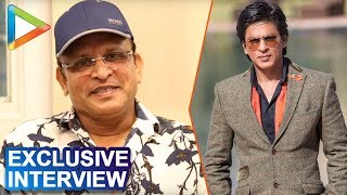 """Annu Kapoor: """"Aaj Shah Rukh Khan World's 2nd Richest Actor, Woh…"""" 