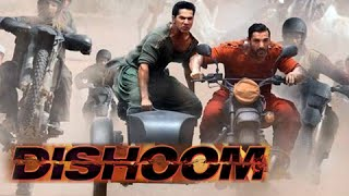 Dishoom Official Trailer | Varun Dhawan | John Abraham | Jacqueline Fernandez | Movie Review