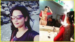 গোপনে কী কী করেন 'মিলনতিথি' নায়িকা অহনা ?? ভিডিও দেখুন | 'Milan Tithi' actress Ahana