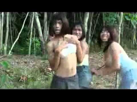 video lucu bangettt  bencong narsis