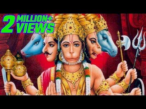 Xxx Mp4 Powerful Mantra To Destroy Enemies L Shree Hanuman Mantra 3gp Sex