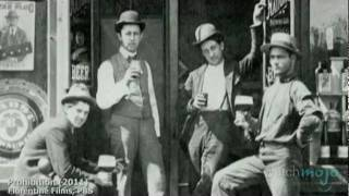 Prohibition in the United States: National Ban of Alcohol