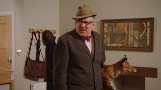 Trouser fire - Count Arthur Strong: Series 2 Episode 6 Preview - BBC One