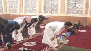 صلاة الظهر  ـ عبدالمجيد الفوزان | #زد_رصيدك95