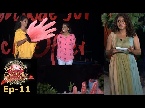 Xxx Mp4 Made For Each Other I S2 EP 11 I Moments Of Self Recognition I Mazhavil Manorama 3gp Sex
