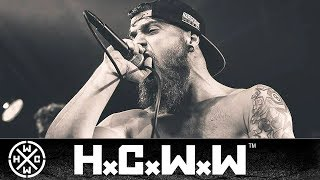 FORGOTTEN CHAPTER - LOSING FAITH - HARDCORE WORLDWIDE (OFFICIAL HD VERSION HCWW)