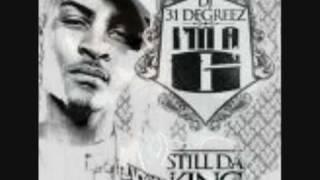 TI - No Matter What - Lyrics -