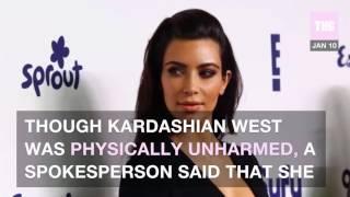 Kim Kardashian Robbery: Arrests Made!