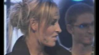 Sarah Connor - Bounce - live at Top Of The Pops 2003