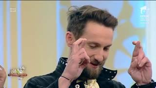 """Dani îmbracă geaca lui Ștefan Bănică: """"Mă simt talentat"""""""