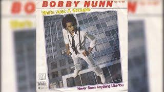 Bobby Nunn - She's Just A Groupie