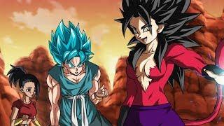 The New Dragon Ball Series