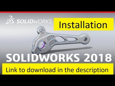 Xxx Mp4 How To Install SolidWorks 2018 Crack 3gp Sex