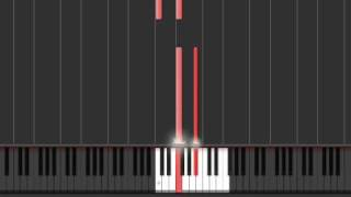 How to Play Shout to the Lord (piano)