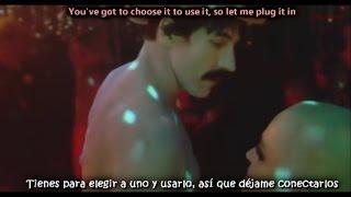 Red Hot Chili Peppers - Go Robot [Lyrics y Subtitulos en Español]