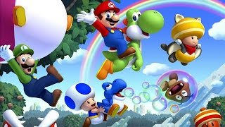 Super Mario Movie - Why Animation's the Way to Go - IGN Conversation