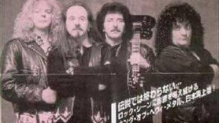 Black Sabbath - Changes (Live!)