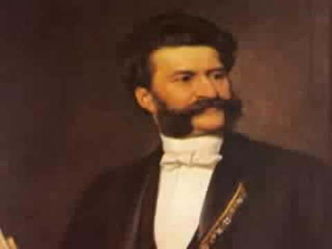 Johann Strauss II The Blue Danube Waltz