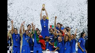 Italy 1 5 3 1 France ● World Cup 2006 final ● Full Highlights HD