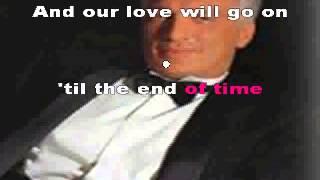 Ralph Ottavio - The End Of A Rainbow