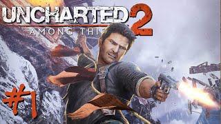 หนึ่งหัวใจ ไล่ล่าทะลุโลก - Uncharted 2 - Part 1