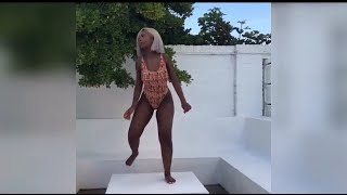 AFRO DANCE COMPILATION ☁️
