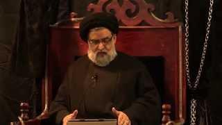 The Unseen Jihad of the 4th Imam; Deviancy of Dictators - Maulana Syed Muhammad Rizvi